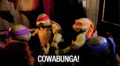 I got Teenage Mutant Ninja Turtles! What '90s Movie Are You Based On Your Zodiac Sign?