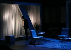 Lighting Design, Theater, Glow, Curtains, Google Search, Home Decor, Light Design, Blinds, Decoration Home