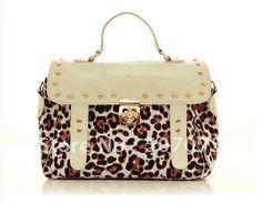 luxurious handbag