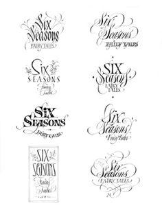 Yukimi Annand -- Six Seasons layout ideas