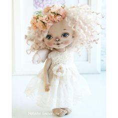 Куклы | Игрушки | Ручная работа | VK