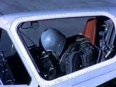 F-102A Emergency Pilot Rescue circa 1956 US Air Force-Convair: http://youtu.be/vWQNZNEKsl0 #rescue #USAF #aviation