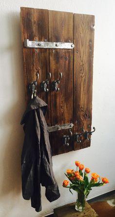 d nische garderobe coming home von atelier nr13. Black Bedroom Furniture Sets. Home Design Ideas