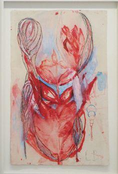 Louise Bourgeois: ECHO