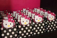 Bolsitas de Hello Kitty
