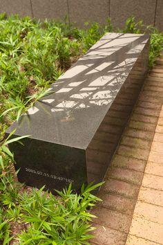 Memory chair 03 « Landscape Architecture Works | Landezine