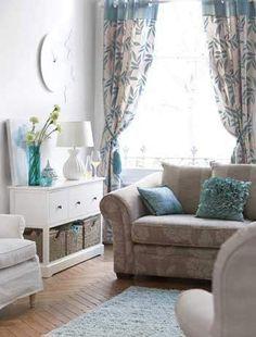 Elegance Cozy Small Living Room Design Ideas in Friendly Feeling-Dunlem Mill