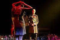 Les Caprices de Marianne du 30 janvier au 7 février au théâtre de La Semeuse