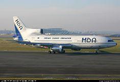 Photo of 9Q-CHC - Lockheed L-1011-500 Tristar - Hewa Bora Airways (HBA)