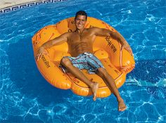Swimline Giant Inflatable 62 Inch Baseball Glove Swimming Pool Float 90844 for sale online Inflatable Float, Giant Inflatable, Cool Pool Floats, Cool Fathers Day Gifts, Boy Gifts, Pool Toys, Pool Supplies, Cool Pools, The Best