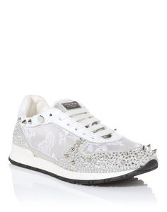 "PHILIPP PLEIN RUNNER ""BEBOP"". #philippplein #shoes #"