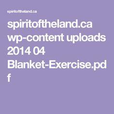 spiritoftheland.ca wp-content uploads 2014 04 Blanket-Exercise.pdf