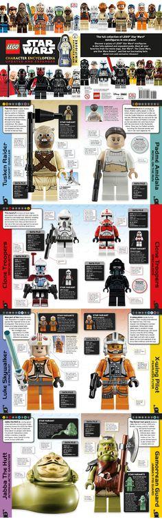 [외서] LEGO Star Wars Character Encyclopedia, Hannah Dolan, Elizabeth Dowsett, Clare Hibbert, Shari Last, Victoria Taylor, 9781465435507 | YES24 상품정보