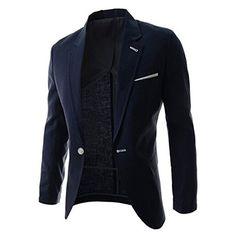 Partiss Herren Einfarbig Slim Freizeit Blazers Anzugjacke mit 1 Knopf Partiss http://www.amazon.de/dp/B013I36X1K/ref=cm_sw_r_pi_dp_qoiXvb10D5S3V