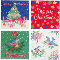 Cath Kidston Charity Cards