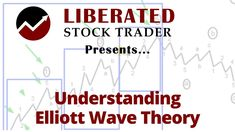 Wave Theory, Stock Trader, Stock Market Investing, Improve Yourself, Waves, Marketing, Ocean Waves, Beach Waves, Wave