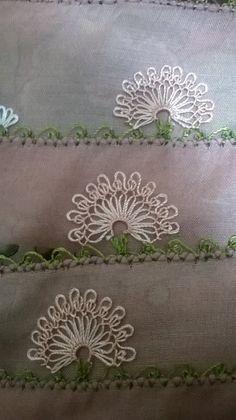 Most Beautiful Needlework, # bordado # bordado # bordado - Embroidery Patterns, Hand Embroidery, Knitting Patterns, Crochet Patterns, Crochet Unique, Crochet Motif, Needle Tatting, Needle Lace, Lace Beadwork
