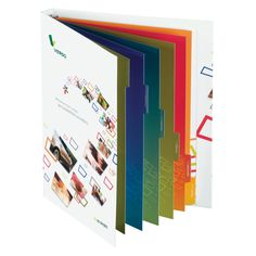 Improve your business or product presentation with a custom designed and printed presentation binder from Corporate Image. Presentation Binders, Portfolio Presentation, Professional Presentation, Presentation Design, Ring Binder Folders, Financial Binder, Portfolio Binder, Portfolio Ideas, Folder Design