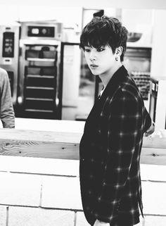 Jin, no, please, do not kill me QwQ