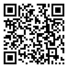 QR-kód: Okostelefonnal egyszerűen beolvasható és elvezet ehhez a tankockához.