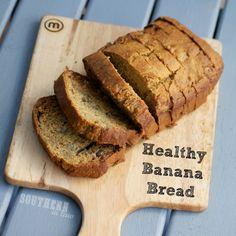 Low Fat Banana Bread Recipe - Gluten Free Whole Wheat Low Fat