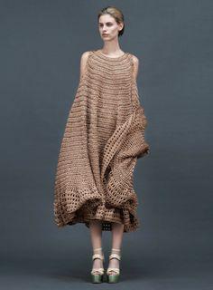 #Alexander Lewis Resort 2013  Skirt Knit  #2dayslook #SkirtKnit #fashion #new  www.2dayslook.com