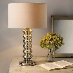 Hotel Brompton Indian Table Lamp | Lamp