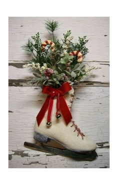 Christmas Decor by Cassie pearce