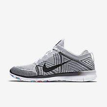 reputable site 4630e 68d6e Nike Free TR 5 Flyknit Women s Training Shoe