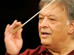 Bharathiya: Zubin Mehta  Indian Parsi conductor of Western cla...