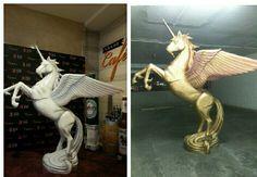 Show Foam Carving, Sculpture, Statue, Art, Art Background, Kunst, Sculptures, Performing Arts, Sculpting