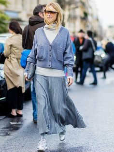 Listen Up: These Are the Sneaker Trends Everyone Will be Wearing in 2018 via @WhoWhatWearUK