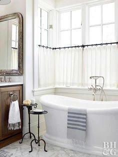 86 best bathroom window treatments images blinds bathroom blinds rh pinterest com