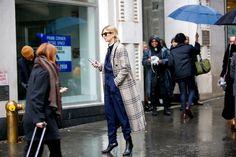 New York, 12th February