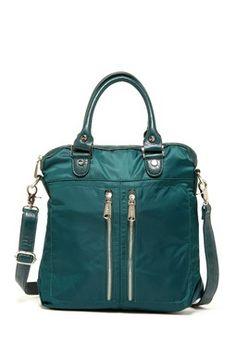 Sondra Roberts Block Party Messenger Bag on HauteLook
