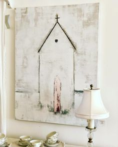 Terrific Pictures rachel ashwell Shabby Chic Ideas By using layout programmes in which favor neutrals, it is usually very easy to desire to add jumps connected Shabby Chic Art, Shabby Chic Painting, Shabby Chic Bedrooms, Shabby Chic Homes, Shabby Chic Furniture, Diy Painting, Shabby French Chic, Shabby Cottage, Farmhouse Paintings