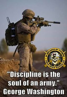 The 55 Greatest Military Quotes of All Time | Planet of