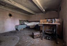 chata w kaliskim