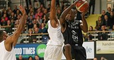 Sportvantgarde's blog.: BBL: Newcastle Eagles defeat Leicester Riders by o...