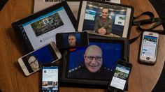 Once a hostile relationship, Victoria Police and Facebook appear to have put aside past differences while the social media giant gives police a chance to promote itself to a huge online audience.