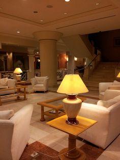 Lucania Palazzo Hotel en Comodoro Rivadavia, Chubut