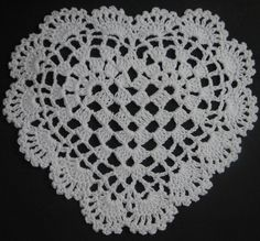 Online Shop EMS Free Shipping Wholesale Handmade heart Crochet pattern doily Valentine gift cup Pad mats Table Cloth Coasters wedding doily|Aliexpress Mobile m.aliexpress.com 800 × 743.  EMS Free Shipping Wholesale Handmade heart Crochet pattern doily Valentine gift cup Pad mats Table Cloth Coasters wedding doily