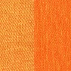 ANICHINI Fabrics | Linen Tweed Marigold Residential Fabric - an orange linen tweed fabric
