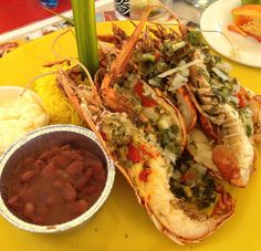 7 Places To Eat And Drink On Martinique | Food Republic