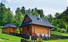 3 chaty v Čremošnom - Čremošné - UbytovanieNaSlovensku.EU