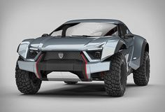Zarooq Motors is a new car brand from the UAE (United Arab Emirates ), they have…