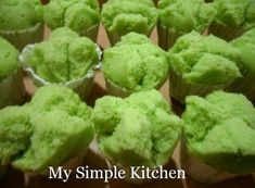 My Simple Kitchen: Bolu Mekar Tanpa Emulsifier Filipino Recipes, Asian Recipes, Ethnic Recipes, Japanese Cheesecake, Steamed Cake, Traditional Cakes, Bakery Cakes, Indonesian Food, Food And Drink