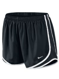 Interactive Pin:: Here is a question for you ladies {please comment!}: do you think Nike Women's Tempo Short's are modest or not modest? Why? I think most of them are modest as long as they are not super short/tight.