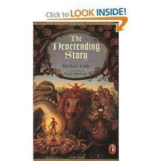 The Neverending Story. !!!