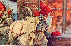 svensk jultomte - Sök på Google
